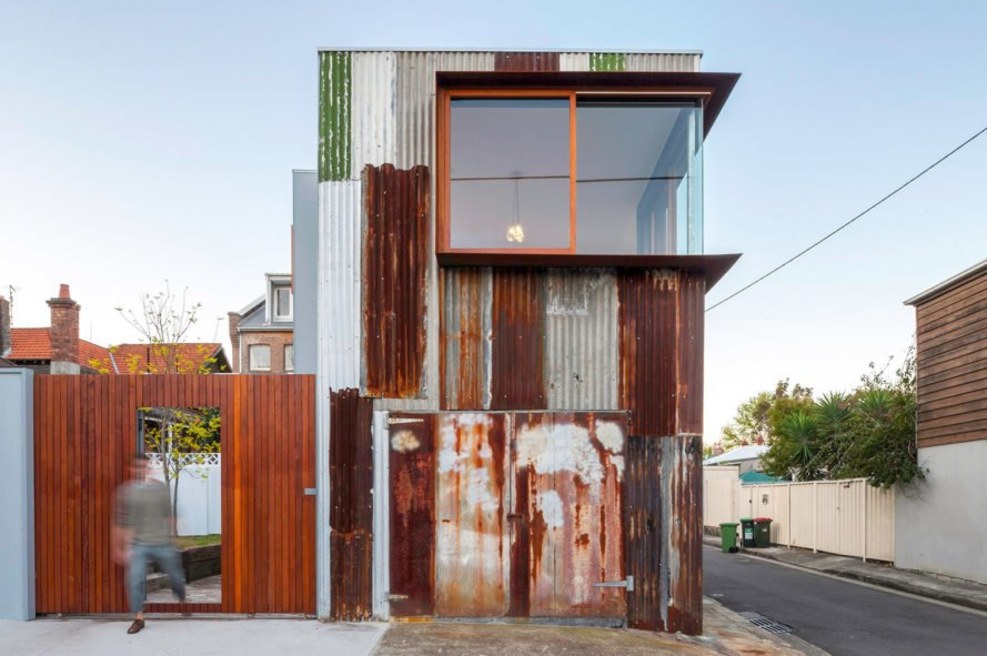 Top 19 Photos Ideas For Tin Shed House Design House Plans