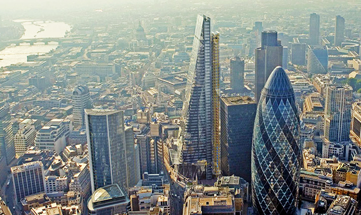Leadenhall Building London S 224 Meter Tall Quot Cheesegrater