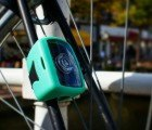 Solar Rydon Pixio Bike Light Stores Sunlight for Safer Cycling at Night