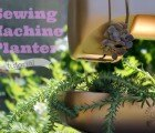 Donate Your Old Sewing Machines and Help Create New Opportunities for Individuals Around the World