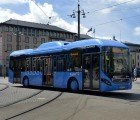 Volvo Unveils New Noiseless Electric Buses for Gothenburg, Sweden