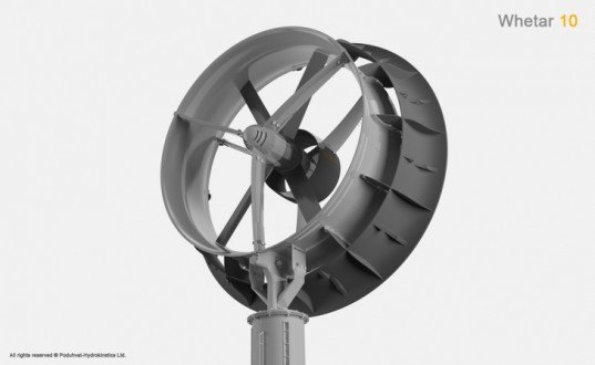 Whetar Wind Turbines, Poduhvat, Poduhvat turbines, wind energy, wind power, wind turbines, renewable energy sources, green technology, clean energy