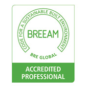 breeam logo, breeam