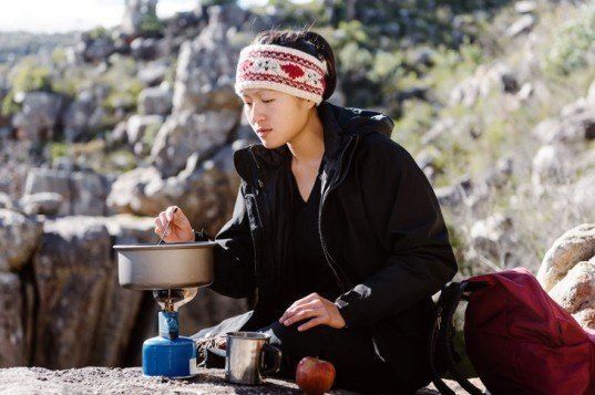 camp stove, fire, leave no trace, cook, camping