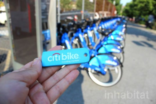 12 Things to Know Before Using NYC's New Citi Bike Share Program on