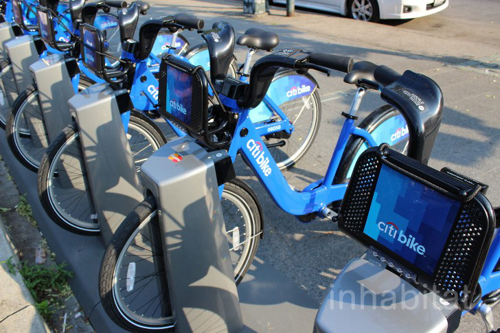 12 Things To Know Before Using Nyc S New Citi Bike Share Program