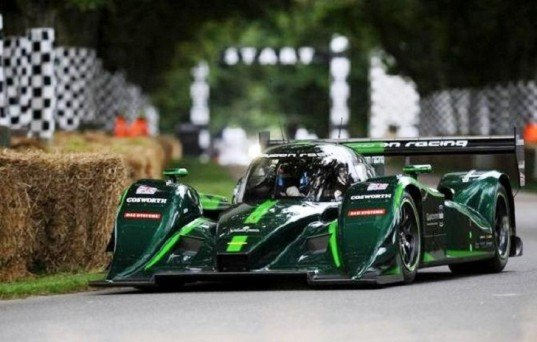 Drayson Racing, electric race car, Drayson, Lord Drayson, electric vehicle