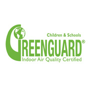 GREENGUARD Label , GREENGUARD Logo, GREENGUARD Label  logo