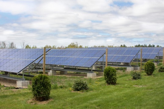 green design, eco design, sustainable design, Solar4all, new jersey solar power, Public Service Electric and Gas, renewable energy, solar farms new jersey