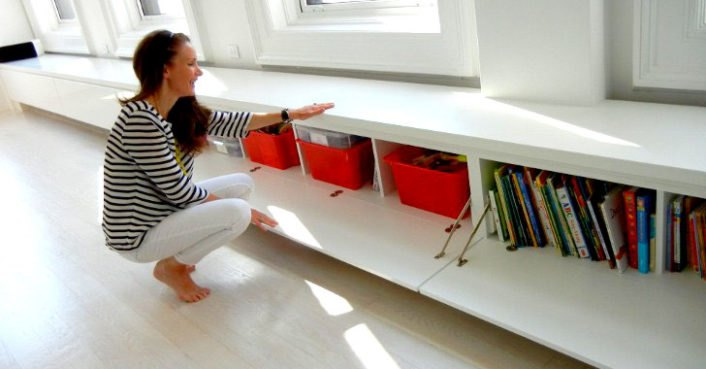 Storage Bench « Inhabitat – Green Design, Innovation ...