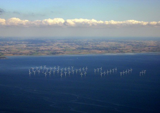 green design, eco design, sustainable design, offshore wind farms, federal auctioned wind farm, wind farms rhode island, offshore wind farm united states