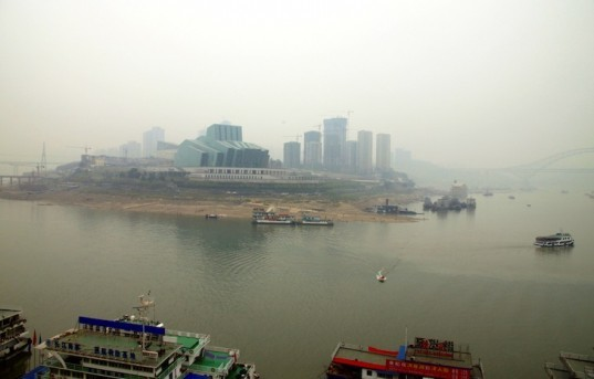 pollution, death penalty, environmental law, China, China gets tough on pollution, news, environment