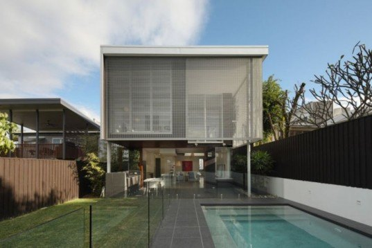 105 Villiers, Shaun Lockyear Architects, Australia, renovation, Queensland