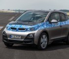 BMW Announces 2014 i3 Electric Vehicle Pricing Starts at $42,275