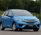 Honda's New Hybrid Powertrain for Small Cars Gets 86 MPG in Japan