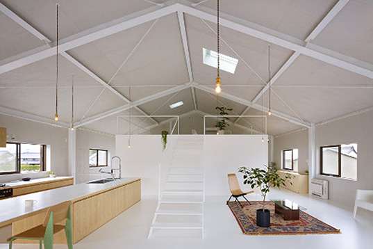 Airhouse Design Office Transforms an Old Warehouse into a ...