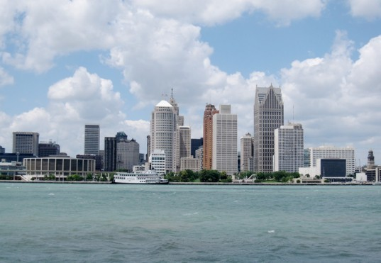 Detroit Files For Bankruptcy Inhabitat Green Design