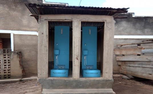 8 life saving toilet designs  ecological urinal  design without borders   sarah kell. 8 Toilet Designs that Could Save Millions of Lives Around the