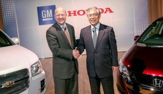 general motors innovation and design The recent success of silicon valley's tesla motors inc has given general motors and ford additional hotbed of innovation year design and.