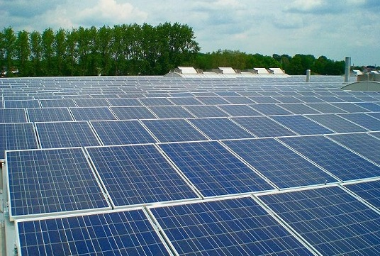 Germany Sets 23.9 GW Solar Power Generation Record!