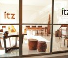 ITZ Creates Exquisite Furniture Using Fallen Wood Reclaimed from Hurricanes and Forest Fires