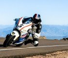 Lightning Electric Motorcycle Beats All Gas-Powered Motorcycles at Pikes Peak Race
