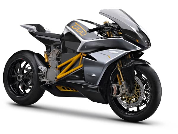 Mission Motorcycles Rolls Out Super Fast R and RS Electric Super ...