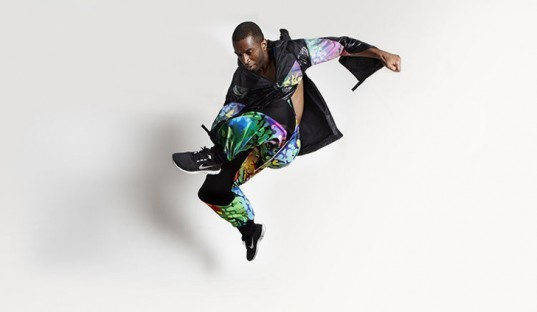 Nike Making App, Nike materials app, iTunes app, sustainable materials, sustainable fashion, eco-friendly clothing, green fashion, green living, clothing technology