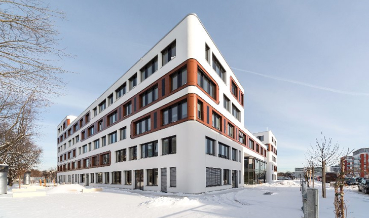 Nu Office « Inhabitat – Green Design, Innovation, Architecture ...
