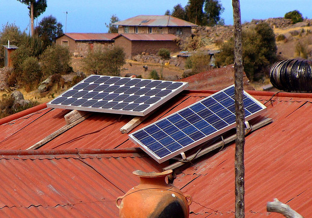 Peru to Provide Free Solar Power to its 2 Million Poorest Citizens