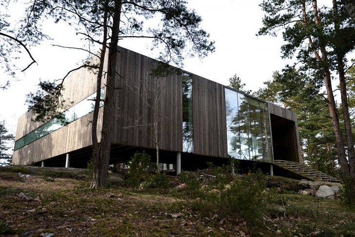 Architecture House Norway