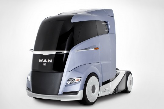 MAN group, European Commission, S Design, S Design Man, trucks, lorry, cargo freight, freight, logistics, european commission, emissions, cargo trucks