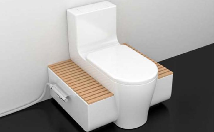 StartSlideshow. 8 Toilet Designs that Could Save Millions of Lives Around the