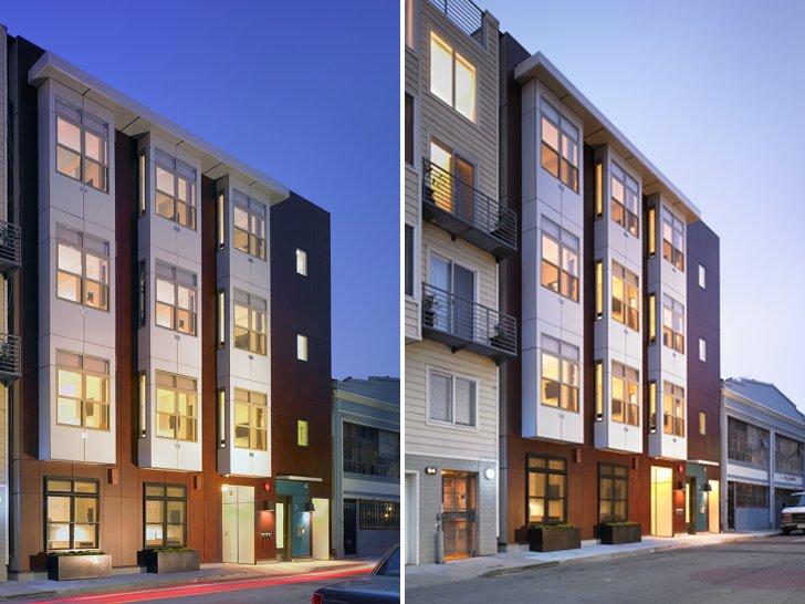 San Francisco S Smartspace Soma Is The First Prefab Micro Housing Project In The Us