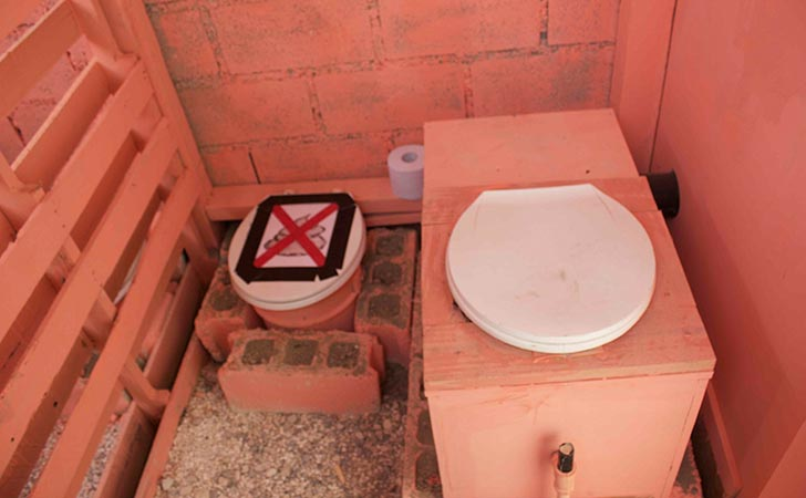 Toilets Designs 8 toilet designs that could save millions of lives around the