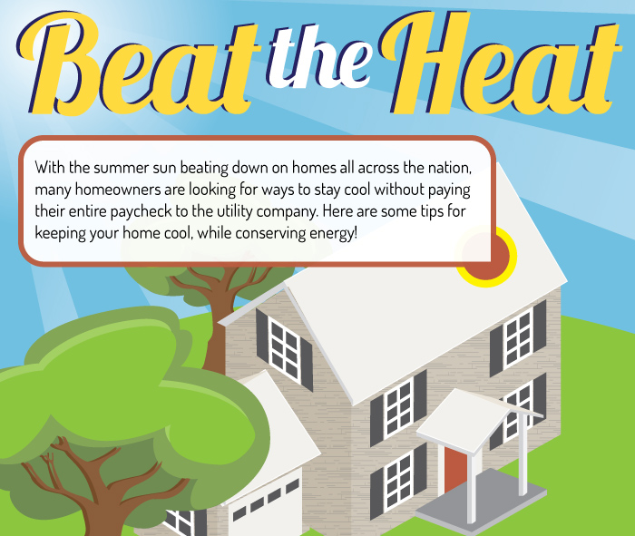 Energy Saving Tips For Summer 7 energy-efficient ways to beat the heat this summer | inhabitat