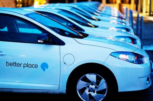 Investors to Buy Bankrupt Israeli Electric Car Company Better Place