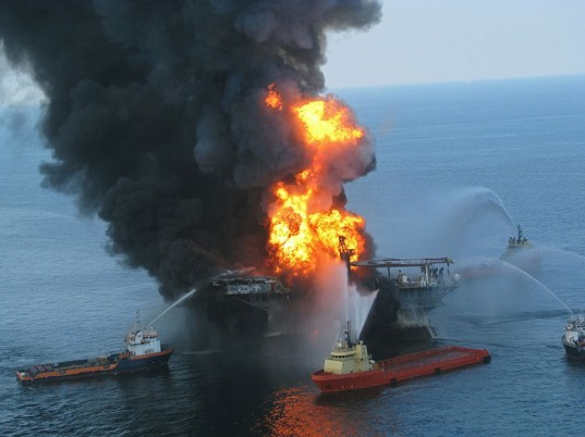 BP's Deepwater Horizon Compensation Fund Drying Up Fast, Company Goes on the Defensive