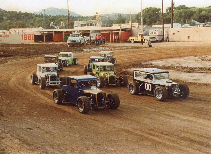 This Was The Start Of Dwarf Car Racing Which Continued To Grow With A Number Manufacturers Entering Scene