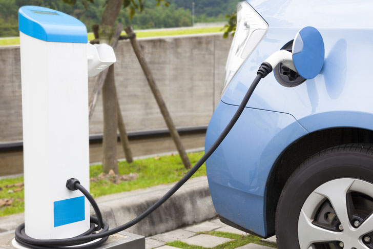 100% Electric Cars Are Now Outselling Plug-in Hybrids in the US