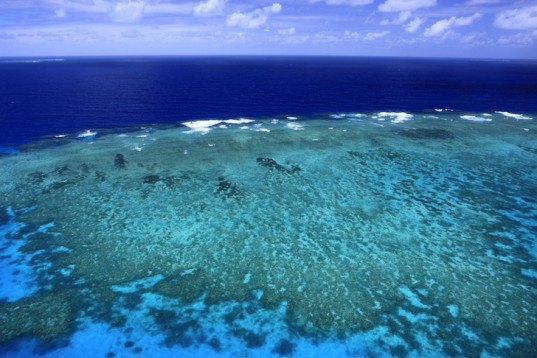 great barrier reef, US navy, US military, UNESCO world heritage site, US drops bombs on Great Barrier reef, news, environment, Australia, Queensland, world's largest marine reserve, nature, natural resources