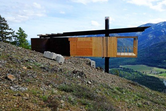 move the hut, tom kundig, olson kunding, tom kundig lawsuit, tom kundig court, architecture lawsuit, green design, preservation, NIMBY, conservation