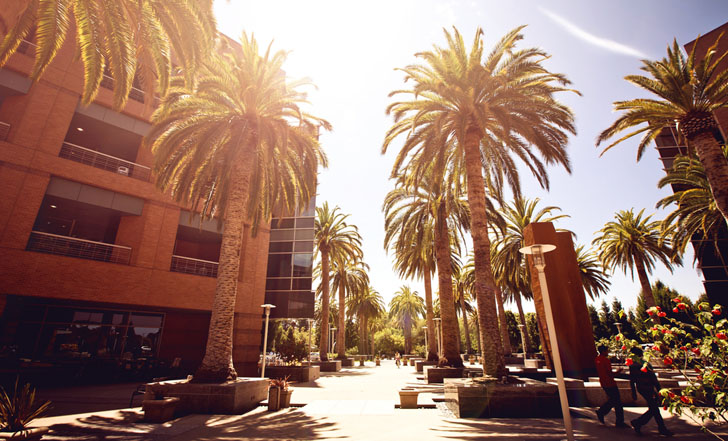 City of Palo Alto, California to Switch to 100% Renewable Energy Sources