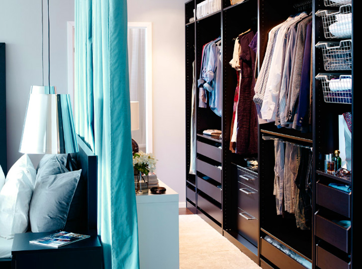 8 unique room dividers to section off a studio apartment in style