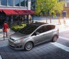 Ford Lowers 2013 C-MAX EPA Rating to 43 MPG, Customers Offered Rebates