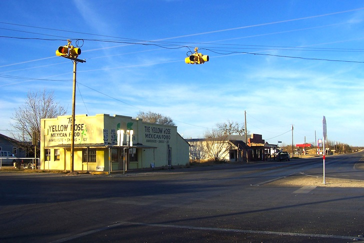 Fracking Dries Out Texas Town's Water Supply