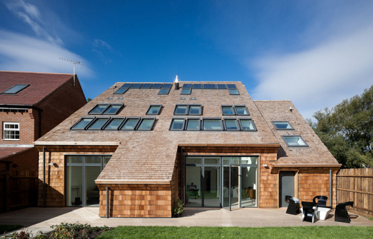 Sustainable Homes sustainable homes | inhabitat - green design, innovation