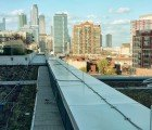 Garden Grows on Roof of Chicago Convention Center