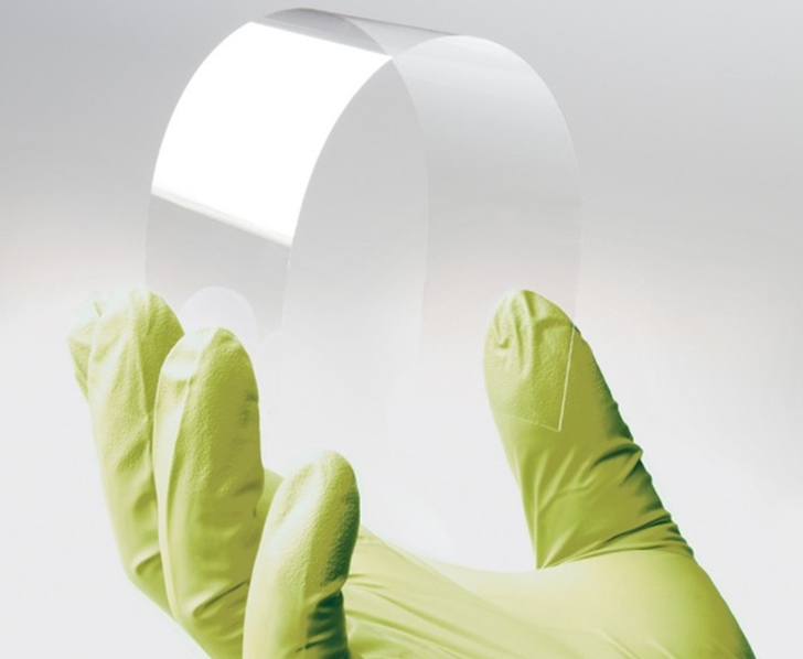 Nrel Uses Corning S Flexible Willow Glass To Develop Cheap