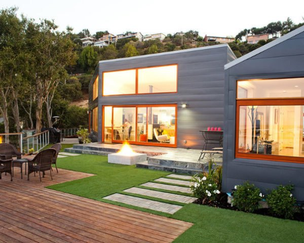 Kumar Residence, zeitgeist Design, san francisco, green home renovation, high performance envelope, green renovation